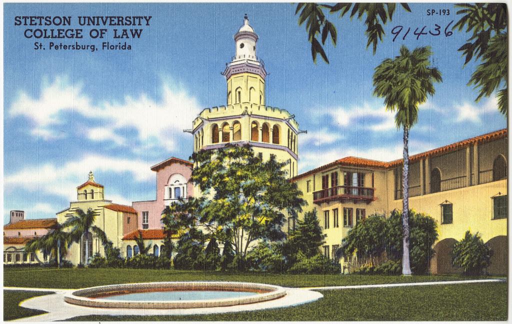 University of florida dating scen
