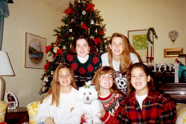 christmas 93