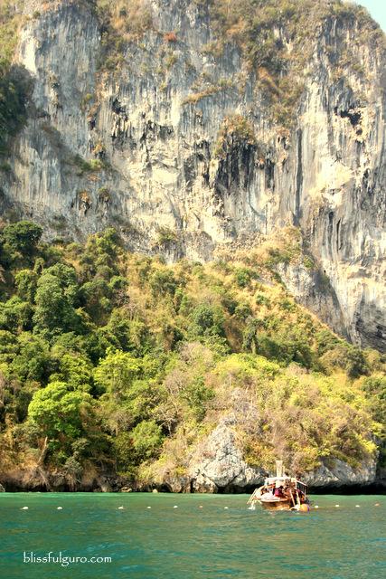 Krabi Four Island Tour Thailand