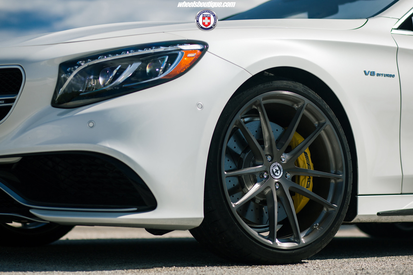 Drop top s63 amg with hre akrapovic brabus renntech for Drop top mercedes benz prices