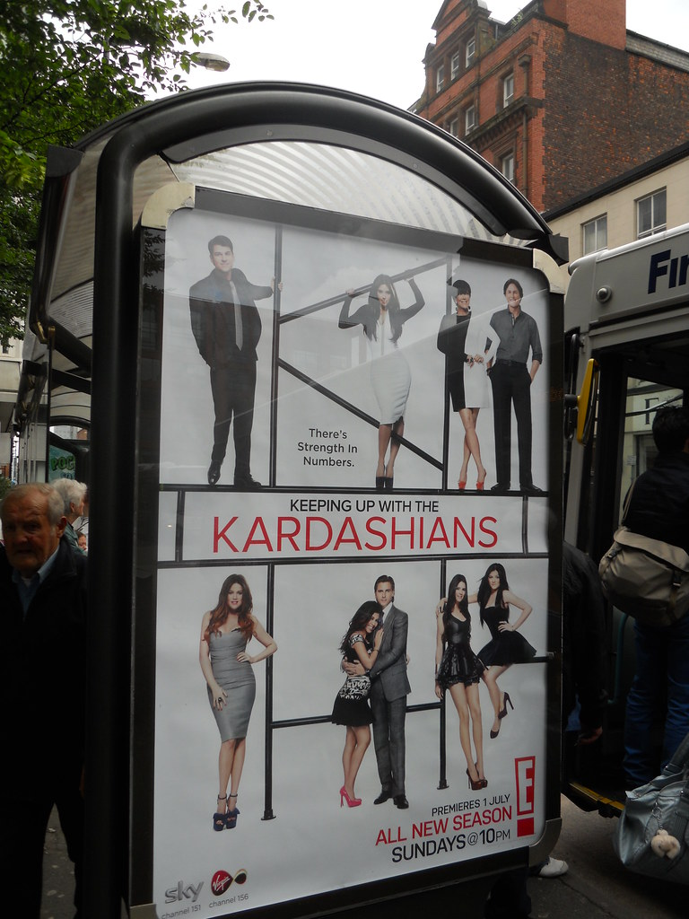 Image result for keeping up with the kardashians
