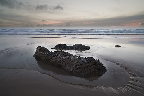 Rock Formation | by Ray Bradshaw.