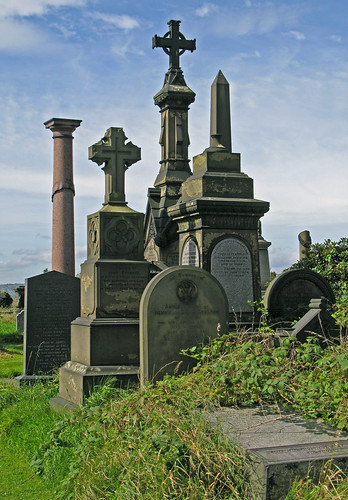 Undercliffe Cemetery | by Tim Green aka atoach