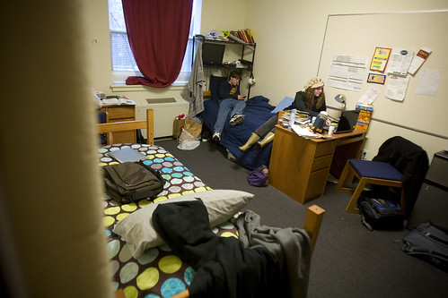 How Many To One Dorm Room