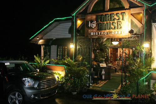 FOREST HOUSE BISTRO | by OURAWESOMEPLANET: PHILS #1 FOOD AND TRAVEL BLOG