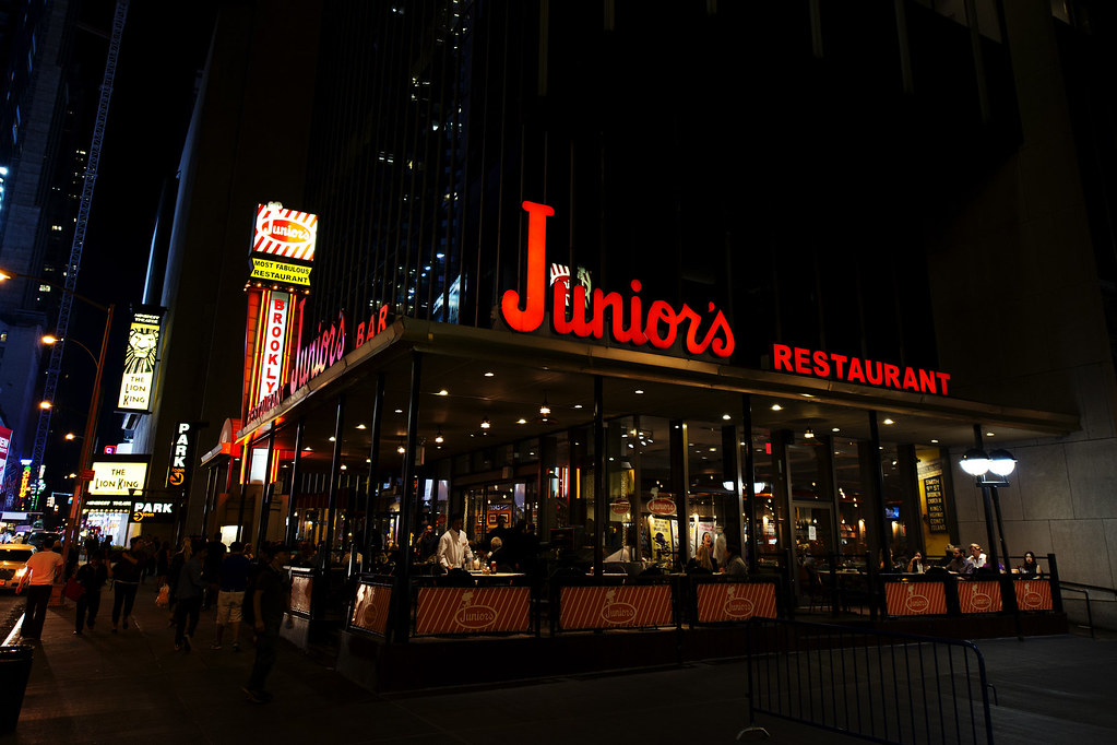 New Restaurants In Nyc In