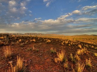 A sunburnt country | by PhotoArt Images (mostly off)
