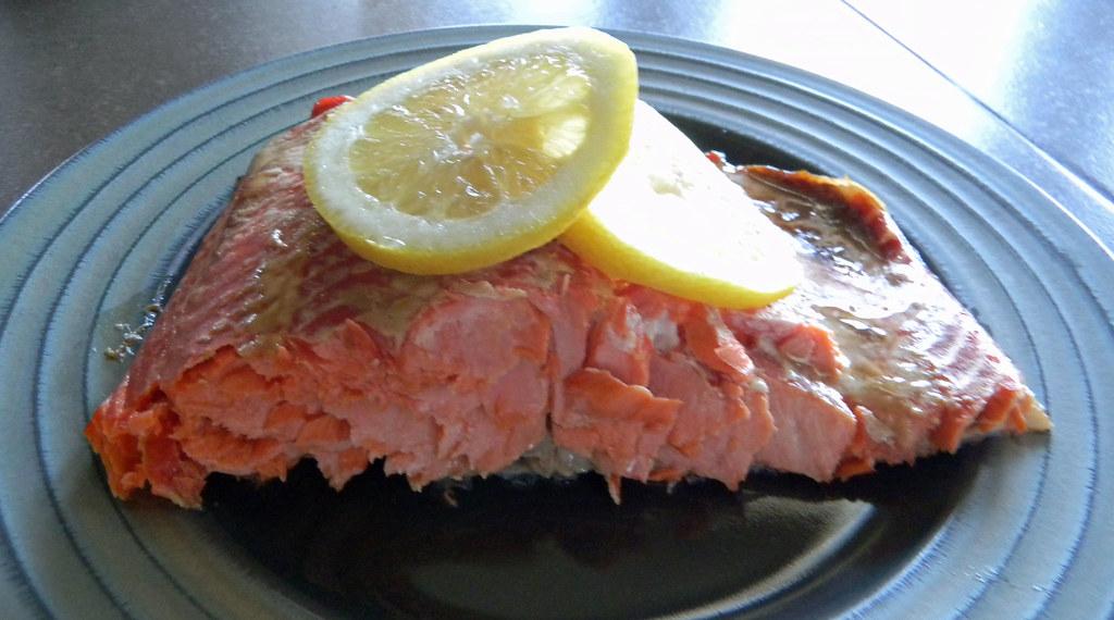 Dscn3796 Salmon Fillet Get The Recipe Akirchner