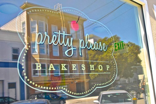 Pretty Please Bakeshop in San Francisco | by Fuzzy Traveler