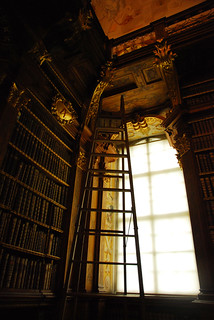 Melk Abbey Library | by moke076