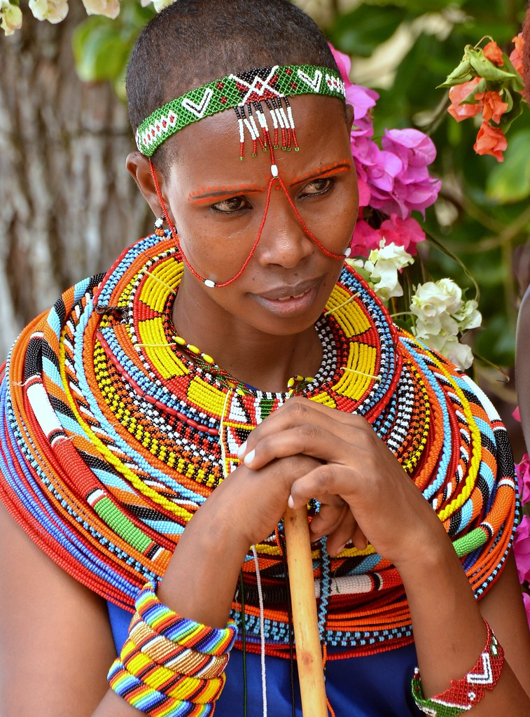 Luxury The Popular Singer Serves As An Inspiration To Many Kenyan Women And She