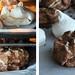 Choc meringue