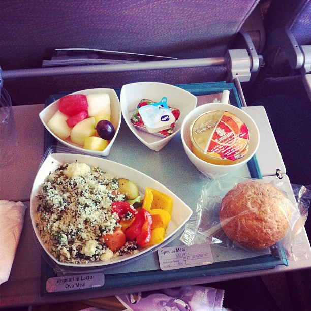Breakfast Food For Mediterranean Diet