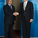 WIPO Director General Meets the Head of the Delegation of Malta