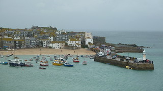 St Ives Cornwall | by woodytyke