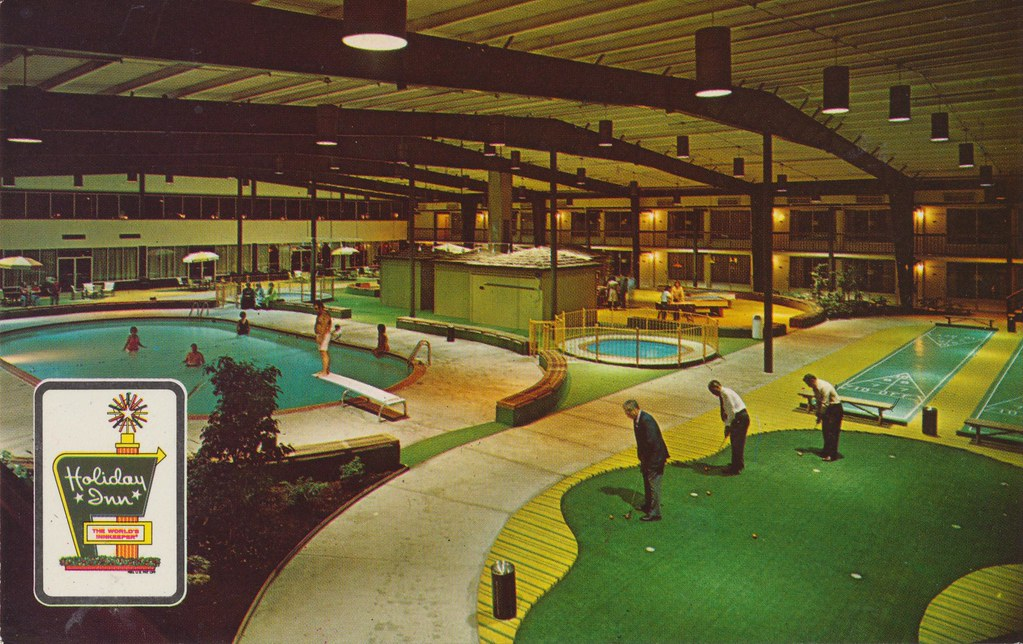 Holiday Inn - Collinsville, Illinois