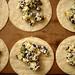 zucchini goat cheese enchiladas 5