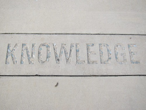 Knowledge | by UCFFool