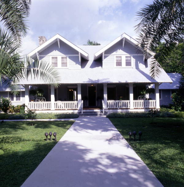 Henry ford home at the edison ford winter estates fort my for Edison home show