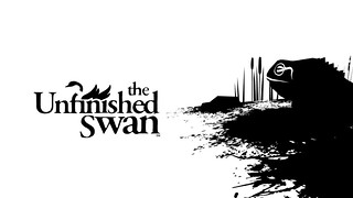 Unfinished Swan - Lead Image | by PlayStation Europe