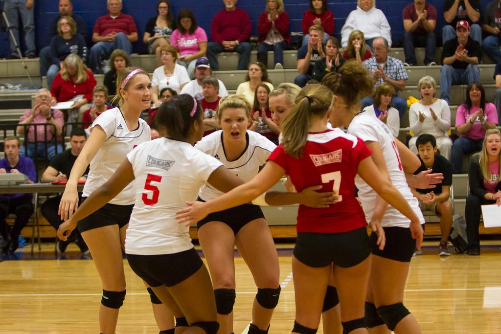 Women's Volleyball vs University of Northwestern Ohio | Flickr