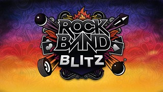 Rock Band Blitz in PlayStation Store | by PlayStation Europe