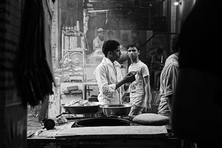In Old Delhi... | by Bernard l Hermite