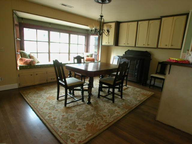Woods Dining Room Tables