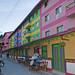 Arquitectura de Color - Colour Architecture