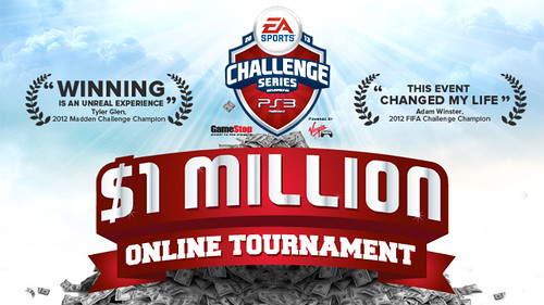 EA Challenge Series | by PlayStation.Blog