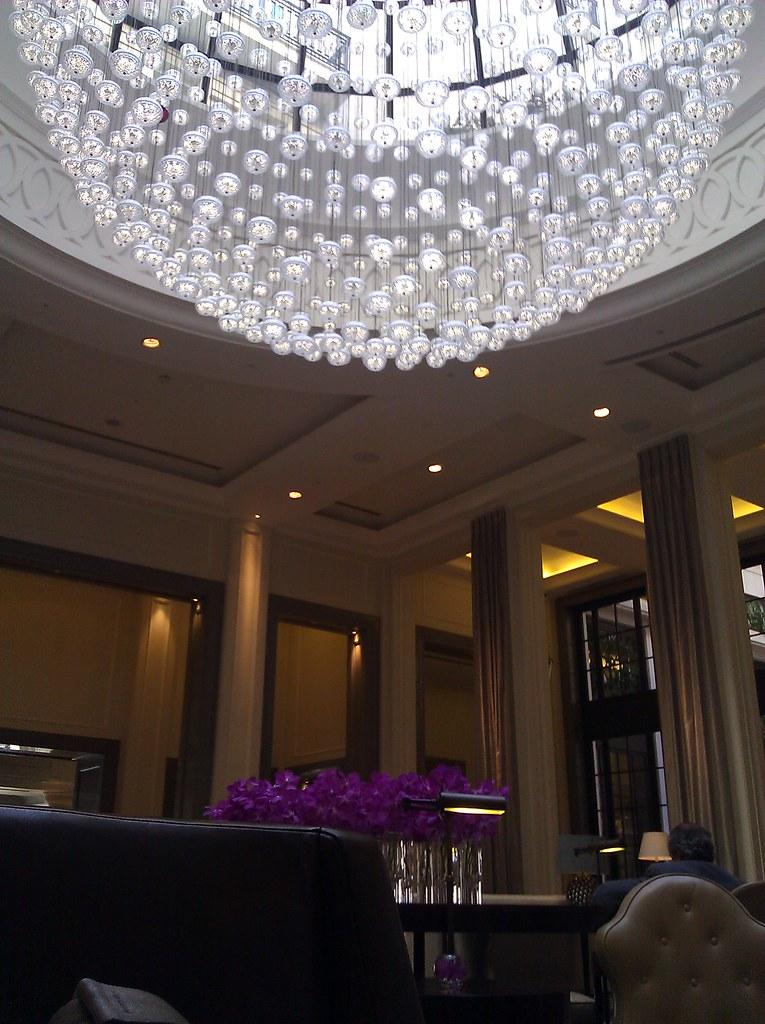 Www Corinthia Hotel London