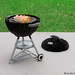 LEGO Weber Barbecue Grill