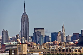 ESB and Crysler | by Lydia2222