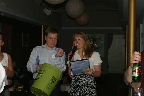 launchevent-jay-kristin-prizes | by DC Diaper Bank
