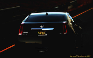Cadillac CTS | by raymondclarkeimages