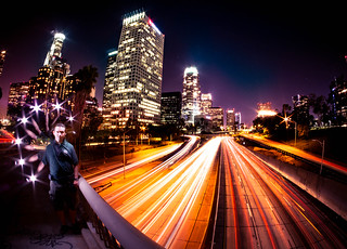 Catching some stars in Downtown LA | by California CPA