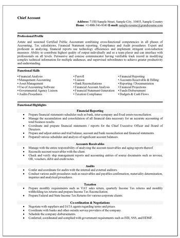 Resume WritingFlickr