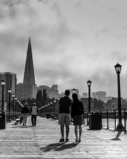 San Francisco Walk | by TooBokeh