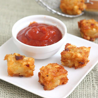 Bacon-Ranch Tater Tots | by Tracey's Culinary Adventures