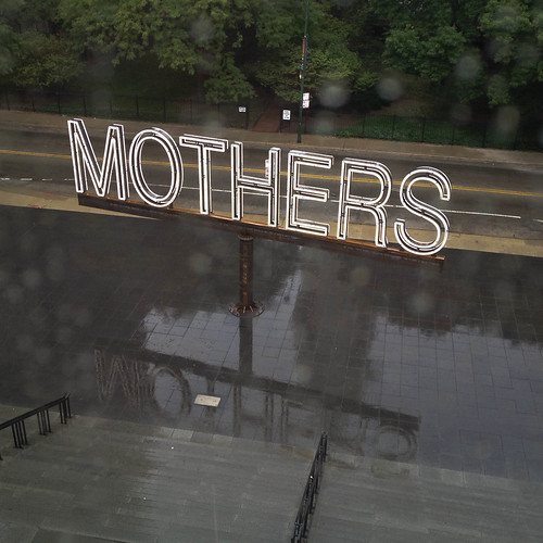 Mothers | by blech​