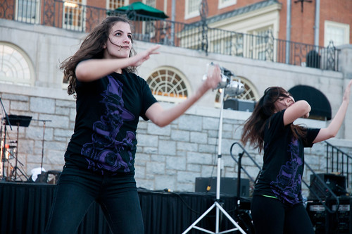 World Cultural Festival 2012 | by WFU News Center