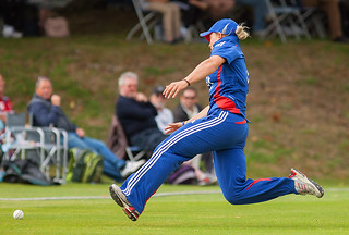 England vs West Indies Womens 20-20 Cricket_Arundel_16th Sept 2012 | by Ben Daniels