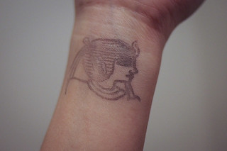 Egyptian stamp | by hyteng