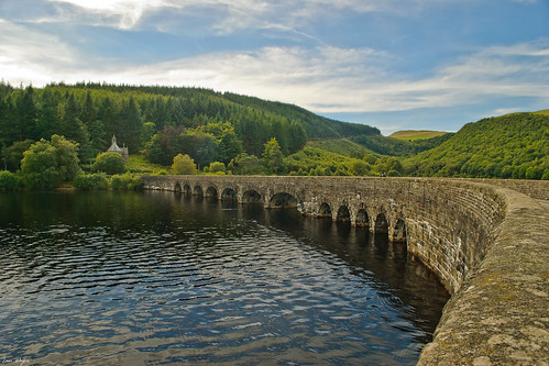 Elan Valley | by Ian Dyer