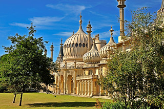 brighton pavilion | by Steve Slater (used to be Wildlife Encounters)