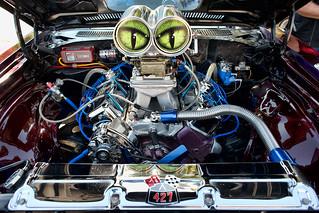Livermore Car Show September