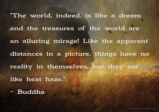 Buddha Quote 31 | by h.koppdelaney