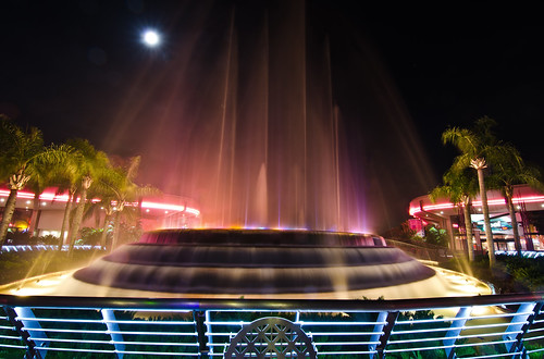 The Fountain of Nations | by Allen Castillo