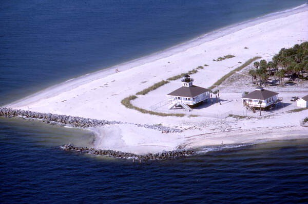 How To Get To Gasperilla Island State Park