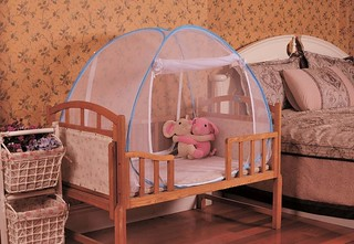 赤ちゃん 蚊帳 Destyle